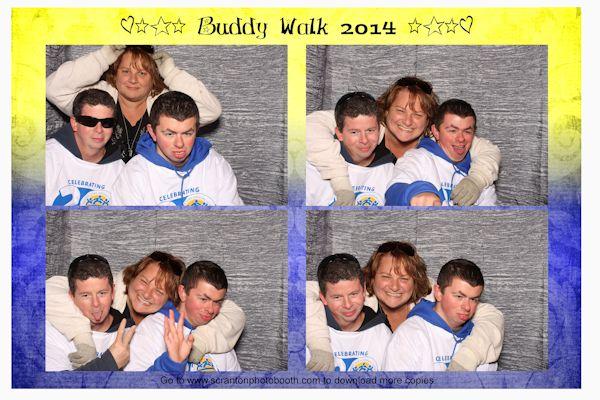 Buddy Walk, Charity, give back, volunteer, NEPA Photographer, Scranton photographer