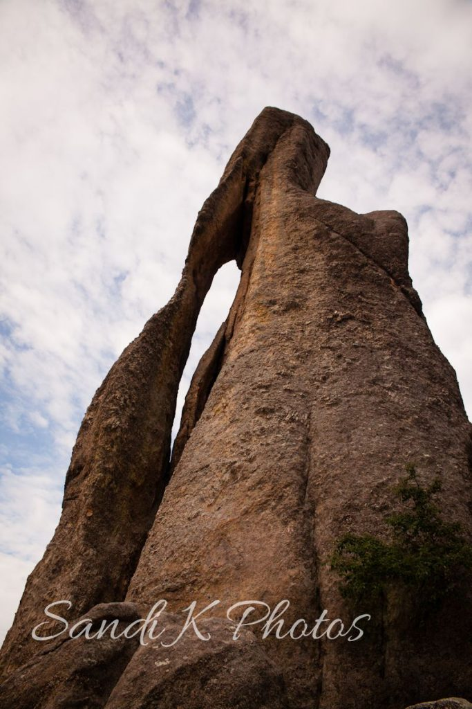 Needles Highway, Custer State Park, South Dakota, Sandi K Photos, landscape