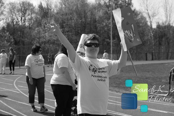 Special Olympics, Volunteer, scranton photographer, NEPA