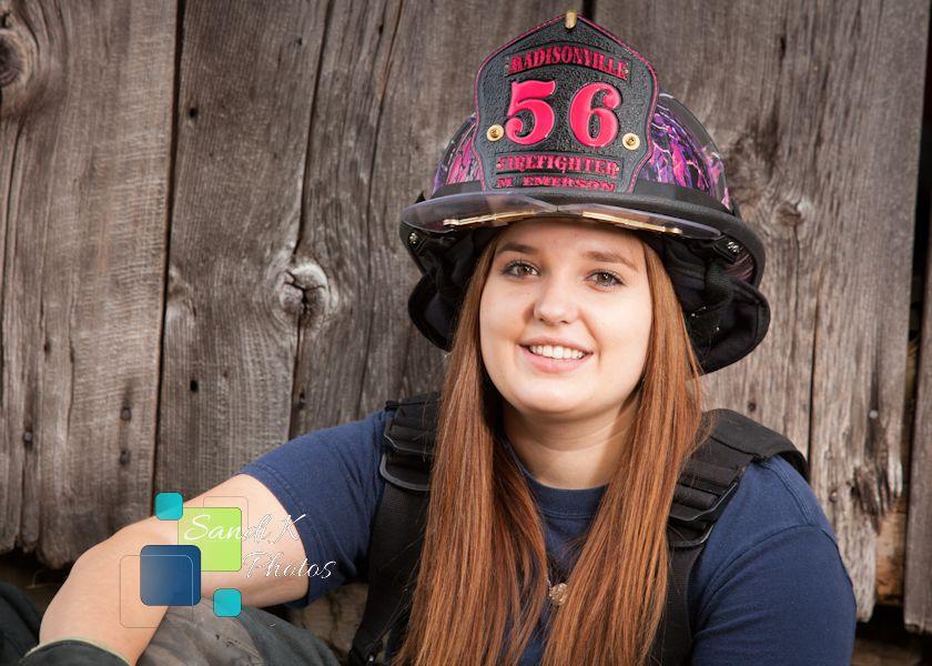 fireman, senior photos, skp, sandi k photos, senior pictures, nepa, high school pictures