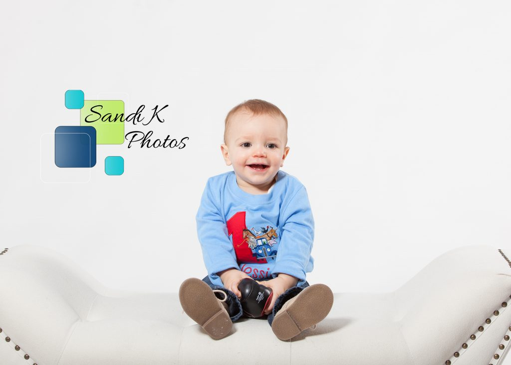 cake smash, sandi k photos, scranton photographer, childrens portraits